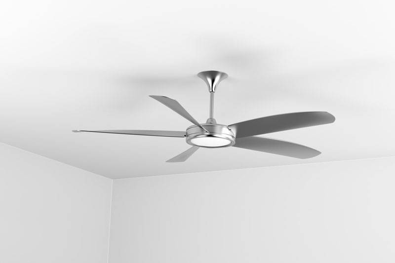 Ventilatore da soffitto i migliori modelli con recensione e