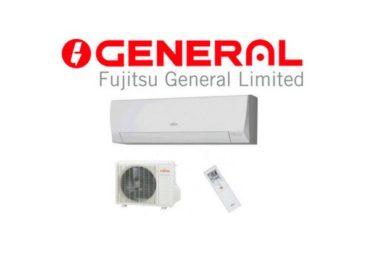 migliori condizionatori fujitsu general recensione