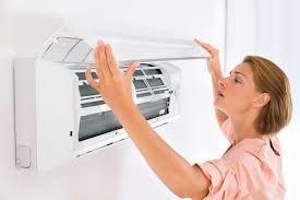 pulizia condizionatori e manutenzione