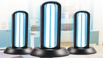 miglior lampada sanificante